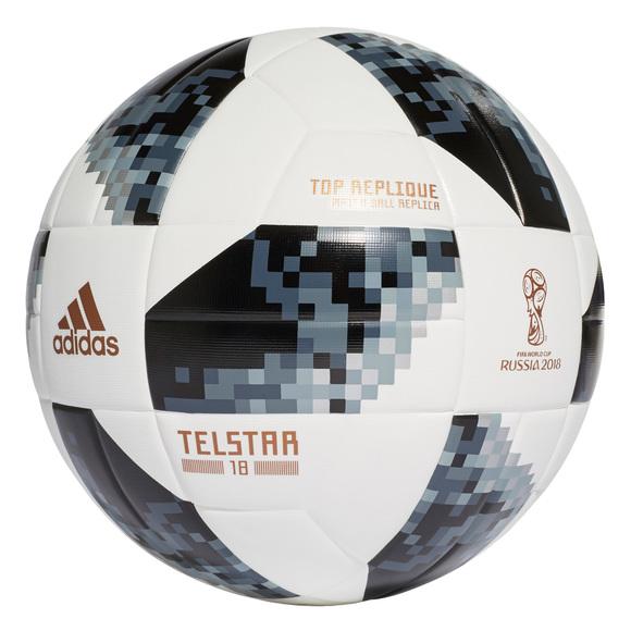 CE8091 – Ballon de soccer Top Replique de la Coupe du Monde FIFA 2018