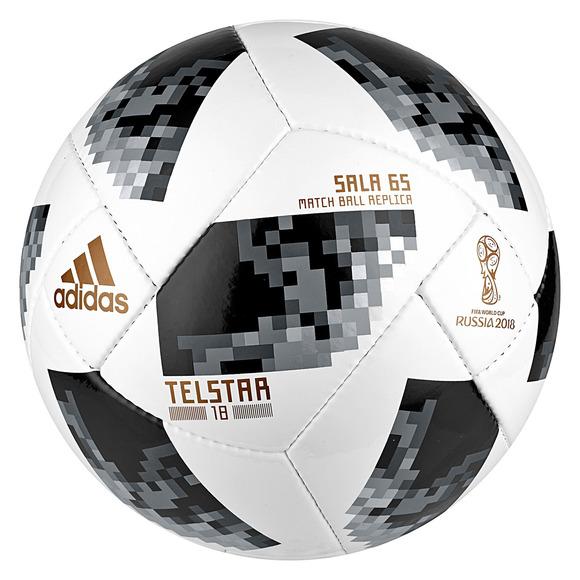 Russie 2018 - Sala 65 Match Ball Replica - Ballon de soccer Futsal