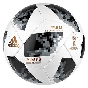 Russia 2018 - Sala 65 Match Ball Replica - Futsal Soccer Ball