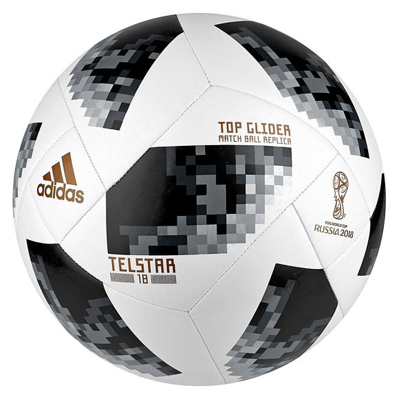 CE8096 – Ballon de soccer Top Glider de la Coupe du Monde FIFA 2018