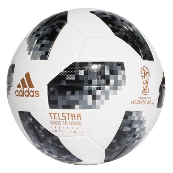 CE8083 – Ballon de soccer Official Match de la Coupe du Monde FIFA 2018