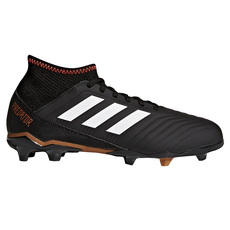Predator 18.3 FG Jr - Junior Outdoor Soccer Shoes