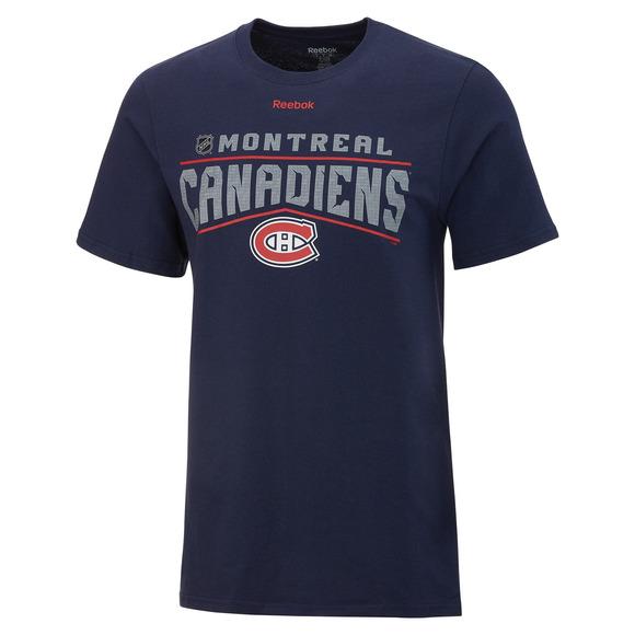 TNT Freeze - T-shirt pour homme