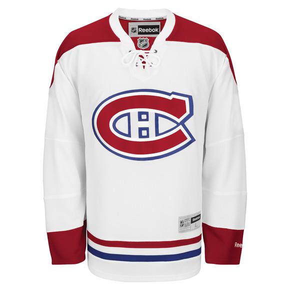 Premier - Chandail réplique pour adulte - Canadiens de Montréal
