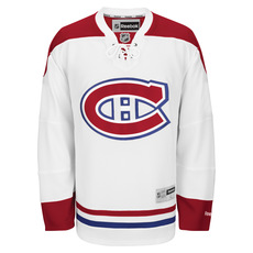 Premier - Adult Replica Jersey - Montreal Canadiens
