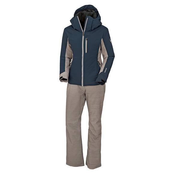 Noram - Women's Insulated Snowsuit