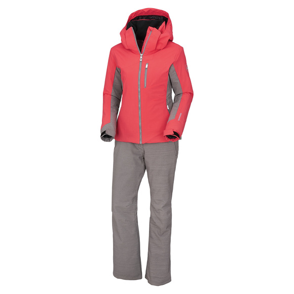 Noram - Women's Insulated Snowsuit