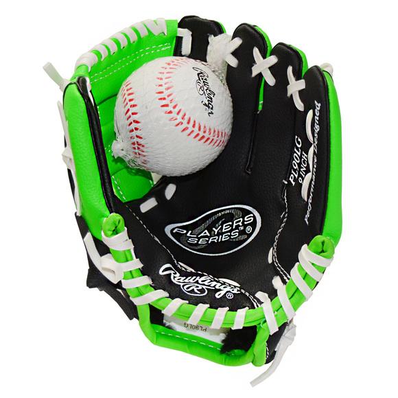 Players Series Jr - Junior Fielder Glove