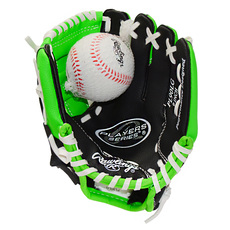 Players Series Jr (Left Hand) - Junior Fielder Glove