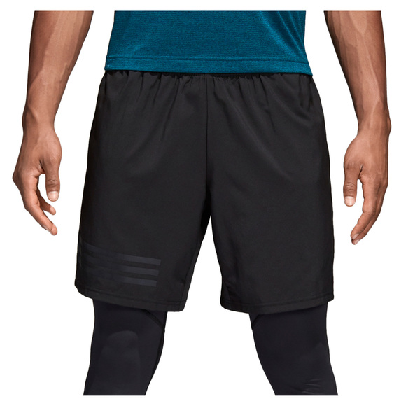 new product 24e9a 97f32 ADIDAS 4KRFT - Men s Training Shorts   Sports Experts