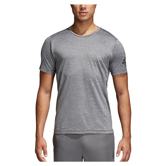 Freelift Textur - T-Shirt d'entraînement pour homme
