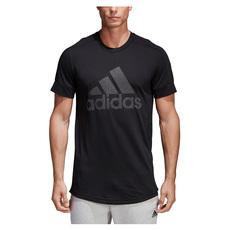 Big Logo - Men's Training T-Shirt
