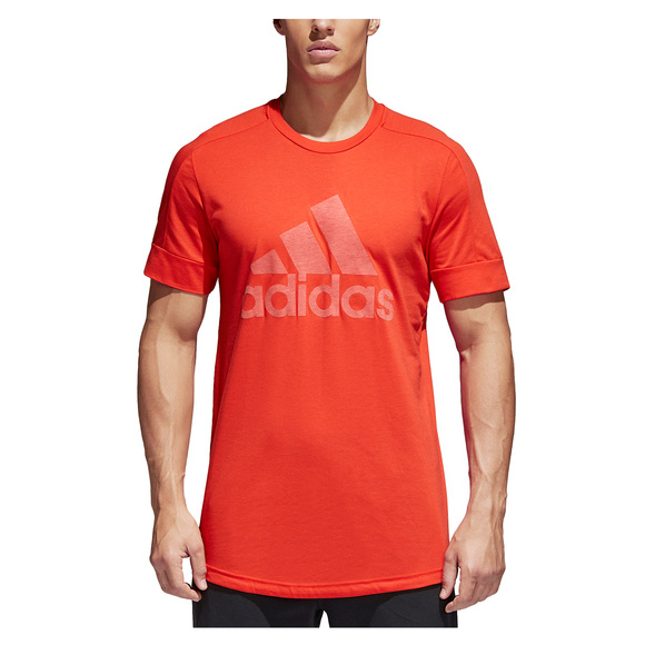 Big Logo - Men's Training T-Shirt