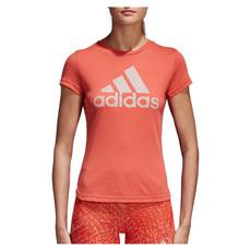 ADI - T-shirt d'entraînement pour femme
