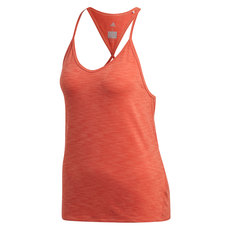 Strappy - Women's Training Tank Top
