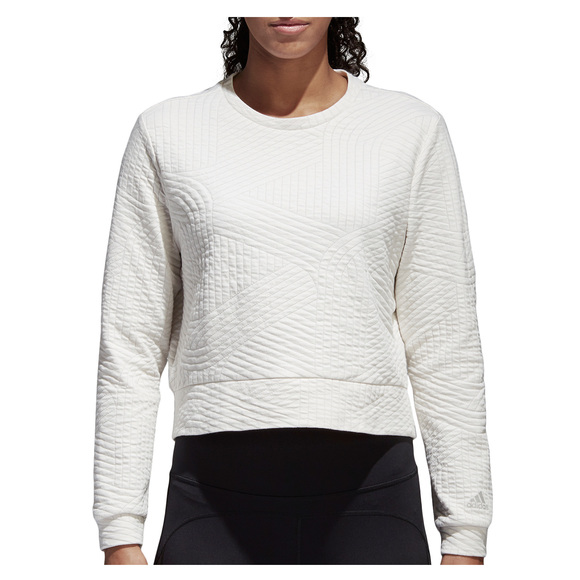 Climalite Performance - Women's Long-Sleeved Shirt