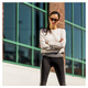 Climalite Performance - Women's Long-Sleeved Shirt - 4