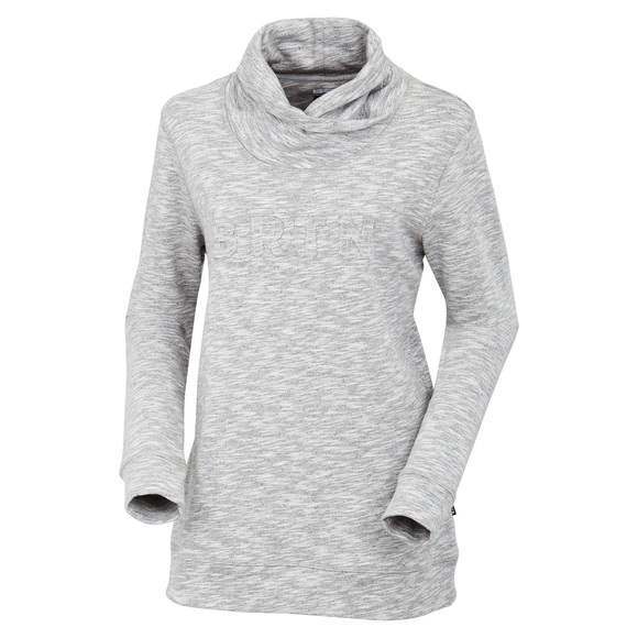 Josie - Women's Long-Sleeved T-Shirt