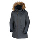 Hazel Living Lining - Women's Hooded Jacket  - 0
