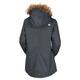 Hazel Living Lining - Women's Hooded Jacket  - 1