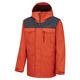 Covert Living Lining - Men's Hooded Jacket  - 0