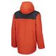Covert Living Lining - Men's Hooded Jacket  - 1