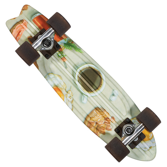 Graphic Bantam ST 23 - Skateboard