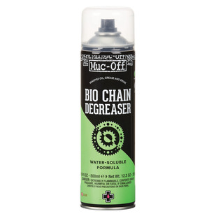 Bio (500 ml) - Dégraissant pour chaîne de vélo