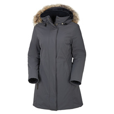 Blainville - Women's Hooded Jacket