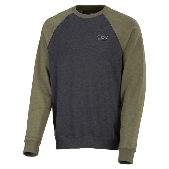 Rutland - Men's Long-Sleeved T-Shirt