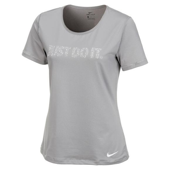Sport Direct Tee Shirt Simple Femme