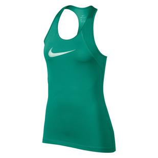 Pro All Over Mesh - Camisole ajustée pour femme