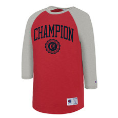 Heritage - Men's 3/4-Sleeved Shirt