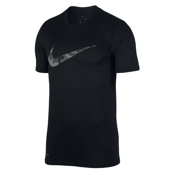 Legend - T-shirt d'entraînement pour homme