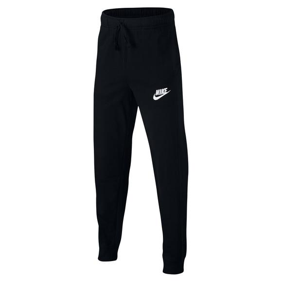 NSW Sportswear Jr - Pantalon en molleton pour junior
