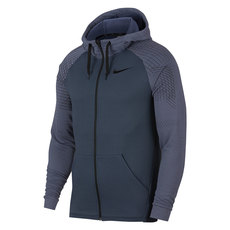 Dry - Men's Training Full-Zip Hoodie