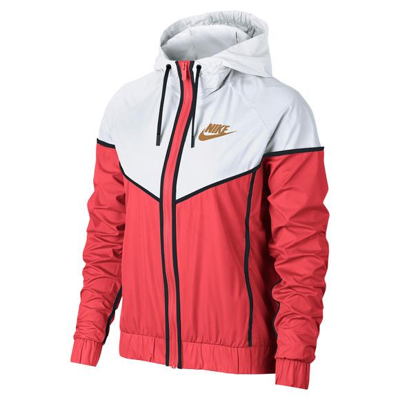 Windrunner - Women's Jacket