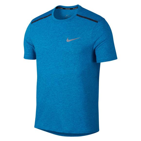 Breathe Rise - T-shirt de course pour homme