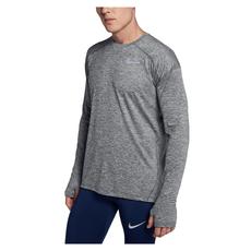 Dry Element - Men's Training Long-Sleeved Shirt
