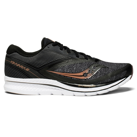 factory authentic d2f0a 826b9 SAUCONY Kinvara 9 - Men's Running Shoes
