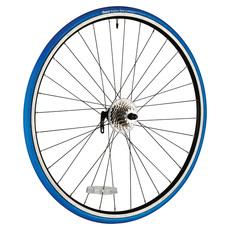 011022-04 - Pneu pour base d'entraînement pour vélo
