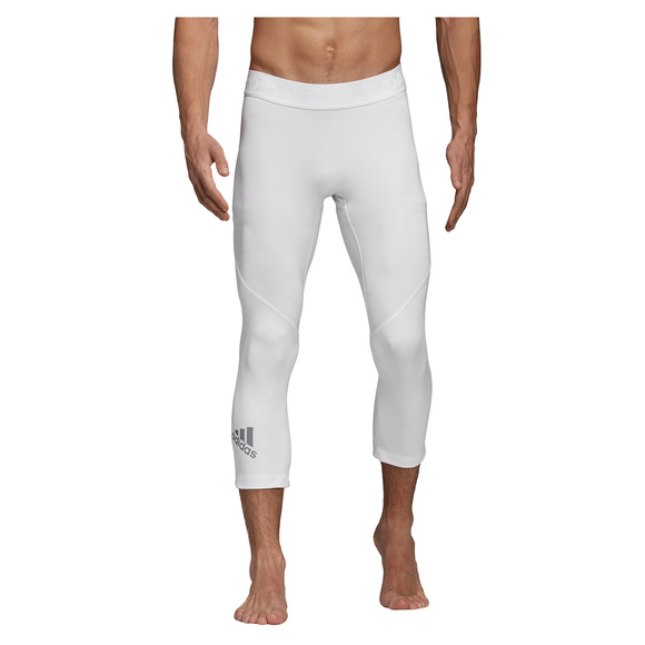 ASK - Collant 3/4 de compression pour homme