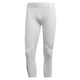 ASK - Collant 3/4 de compression pour homme  - 2