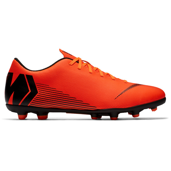 buy popular c518e f3ebd NIKE Mercurial Vapor XII Club MG - Adult Outdoor Soccer Shoes  Sports  Experts