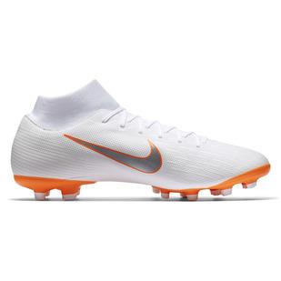 Superfly 6 Academy MG - Chaussures de soccer extérieur pour adulte