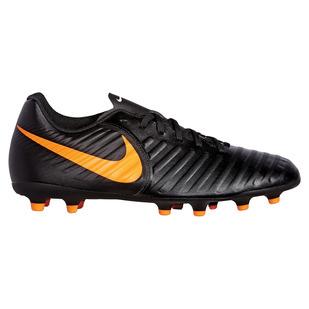 Tiempo Legend VII Club FG - Chaussures de soccer extérieur pour adulte