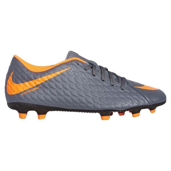 0d2f23641bf NIKE Hypervenom Phantom 3 Club FG - Adult Outdoor Soccer Shoes ...