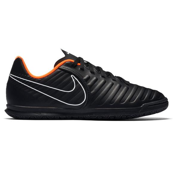 Tiempo LegendX VII Club IC Jr - Junior Indoor Soccer Shoes