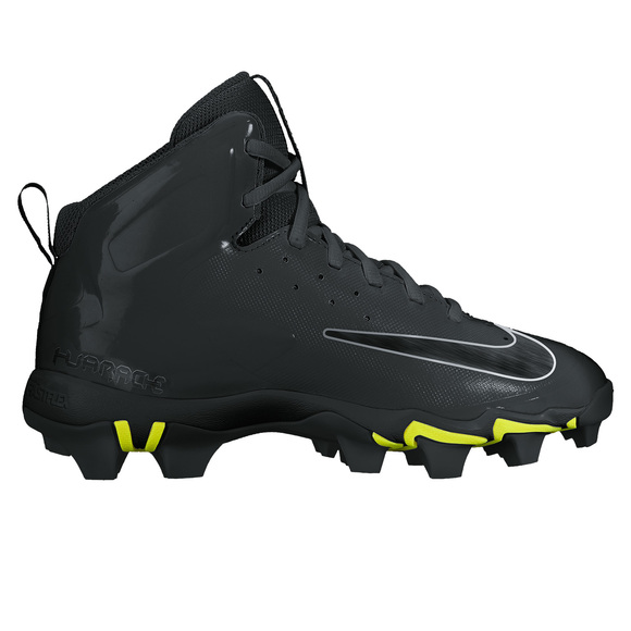 Alpha Huarache Keystone Mid (BG) Jr - Junior Baseball Shoes
