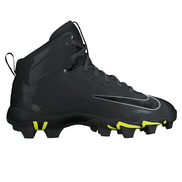 Alpha Huarache Keystone Mid (BG) Jr - Chaussures de baseball pour junior